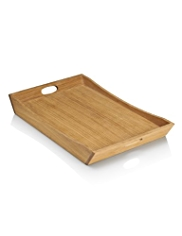 Oak Breakfast Tray