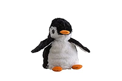 Switch A Rooz Polar Bear/Penguin Cookies and Cream Plush by Wild Republic