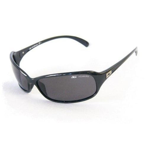 Bolle Sport Serpent Black Polarized Sunglasses