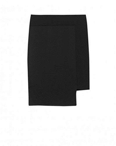 filippa-k-womens-layered-crepe-skirt-black-xs