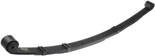 Dorman 929-301 Leaf Spring for Jeep Cherokee, Pack of 1