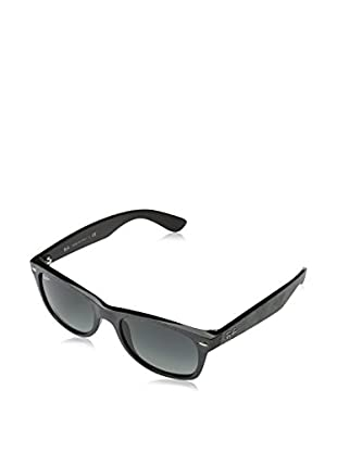 Ray-Ban Gafas de Sol 2132 _624171 NEW WAYFARER (58 mm) Negro / Gris