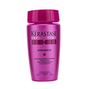 Kerastase Kerastase Reflection Bain Miroir 1 Shine Revealing Shampoo ( For Colour Treated Hair )