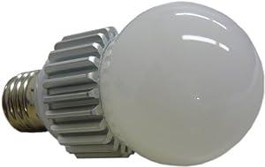 LED電球(60W相当 電球色)