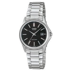 Casio General Ladies Watches Metal Fashion LTP-1183A-1ADF - WW