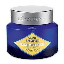 L'occitane Immortelle Preciouscream  1.7 OZ