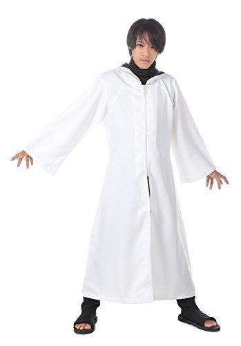 De-Co (Anbu Black Ops Halloween Costume)