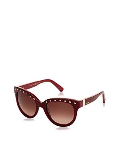 Valentino Sonnenbrille V659S (54 mm) bordeaux