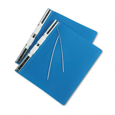 Hanging data binder with accohide covers for 12 x 8-1/2 sheets, blue - Buy Hanging data binder with accohide covers for 12 x 8-1/2 sheets, blue - Purchase Hanging data binder with accohide covers for 12 x 8-1/2 sheets, blue (ACCO Brands Inc., Office Products, Categories, Office & School Supplies, Binders & Binding Systems, Binders, Data Binders)