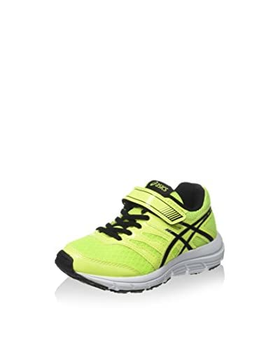 Asics Zapatos Gel-Zaraca 4 Ps Amarillo / Negro EU 27