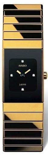 Rado Ceramica Jubile Ladies Watch R21895742