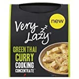 Very Lazy Green Thai Curry Cooking Concentrate 190G