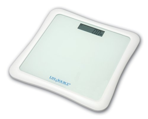 Cheap LifeSource UC-324THW Wireless Scale (UC-324THW)