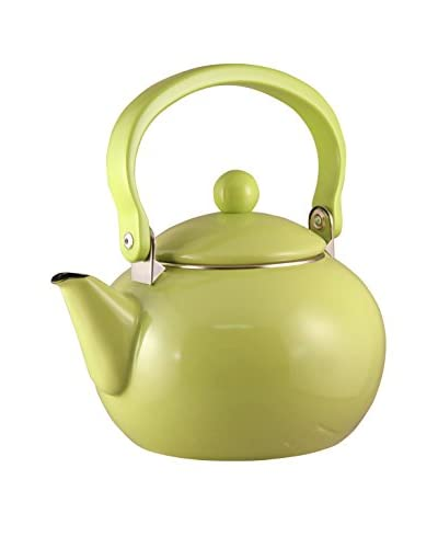 Reston Lloyd 2-Quart Tea Kettle, Lime