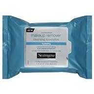 Neutrogena Cleansing Towelettes, Make…