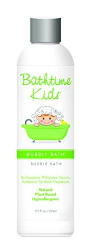 Bathtime Baby Bubbly Bath, 8.5 Ounce