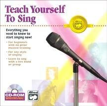 Teach Yourself To Sing ( Windows )