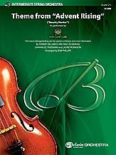 alfred-00-31538-tema-de-advent-rising-bounty-hunter-music-book