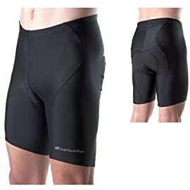 Bellwether 2012/13 Men's O2 Cycling Short - 90351