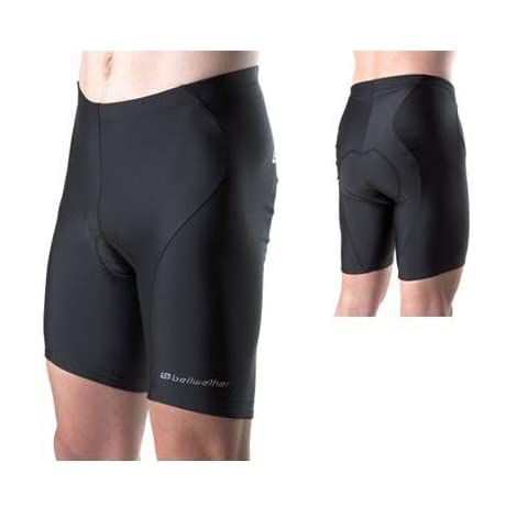 Bellwether 2012/13 Men's O2 Cycling Short - 0351