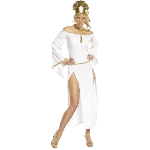 Sexy Lady Of Rome Costume Empress Roman Greek Godess Theatre Costumes