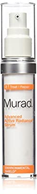Murad Advanced Active Radiance Serum, 1.0 Ounce