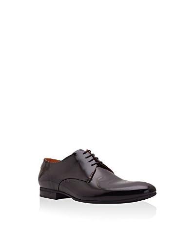 GINO ROSSI Zapatos derby Negro