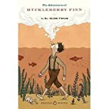 The Adventures of Huckleberry Finn: (Penguin Classics Deluxe Edition) (Paperback)