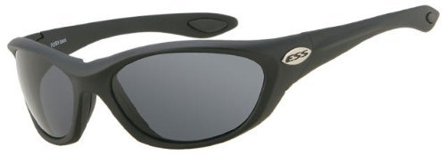 ESS Flyby Sunglasses Black Frames