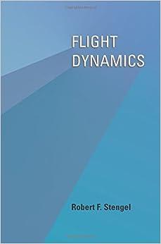 STENGEL DYNAMICS FLIGHT PDF