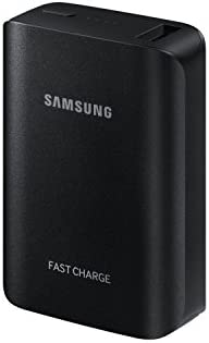 Samsung Fast Charge 5100mAh External Battery Pack