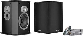 Polk Audio FXI A4 Surround Pair Speakers