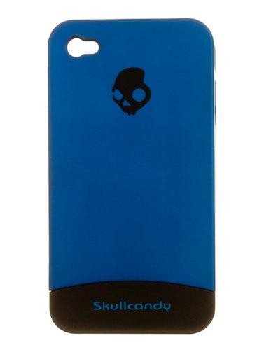 Skullcandy Iphone 4 Slider Case - Blue