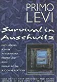 Survival in Auschwitz (0684826801) by Levi, Primo