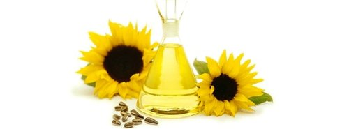 Refined Sunflower Oil High Oleic Organic 100% Pure 48 Oz / 3 Pints front-934730