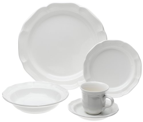 Mikasa French Countryside 45-Piece Dinnerware