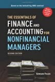 The Essentials of Finance and Accounting for Nonfinancial Managers 2nd (second) edition