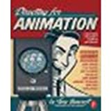 img - for Directing for Animation: Everything You Didn't Learn in Art School by Bancroft, Tony [Focal Press, 2013] (Paperback) [Paperback] book / textbook / text book
