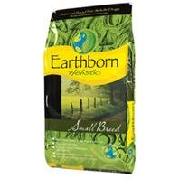EARTHBORN SMALL BREED, Size: 28 POUND (Catalog Category: Dog:FOOD Natural)
