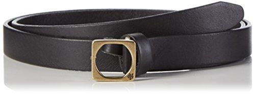 Marc O'Polo 701815703145, Cintura Donna, Nero (Black 990), 85