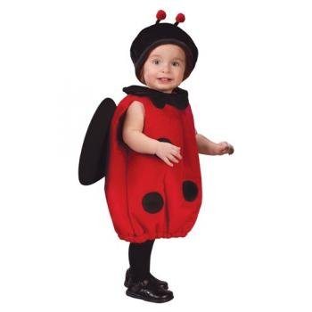 Infant Baby Bug Plush Costume-Infant size up to 24 months