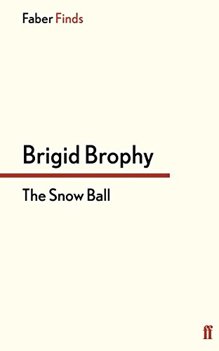 The Snow Ball (Faber Finds)