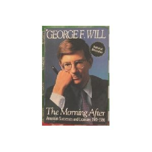 The Morning After: American Successes and Excesses 1981-1986 PDF