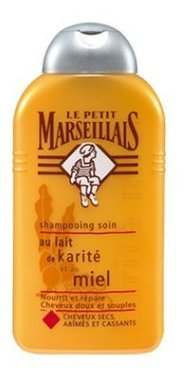 Le-Petit-Marseillais-Hair-Shampoo-with-Shea-Butter-and-Honey-300ml-101floz-Made-in-France