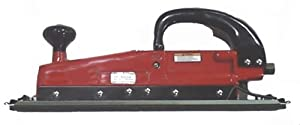 Florida Pneumatic FP-8222A Long Bed File Sander