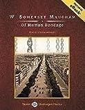 W. Somerset Maugham Of Human Bondage (Tantor Unabridged Classics)
