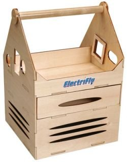 Discount Great Planes Electric Flight Field Box