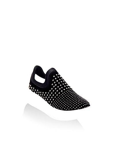 CAPRITO Sneaker CPT113 schwarz