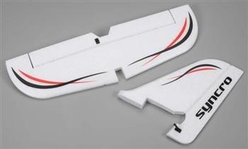 great-planes-tail-set-syncro-edf-gpma4193