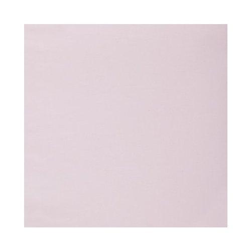 Q Pink Crib Sheet - 1